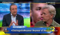 بيدريول : في مدريد يعتقدون أن برشلونة لا يمكنه التعاقد مع نيمار