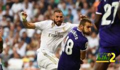 بنزيما يكشف لزيدان قيمة إنتقال نيمار إلى ريال مدريد !
