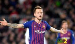 ESPN : يوفينتوس يتأهب لتقديم عرضاً لنجم برشلونة