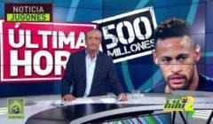 بيدريول يكشف أسباب تراجع ريال مدريد عن ضم نيمار