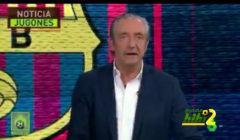 بيدريول: عملية انتقال نيمار لبرشلونة أشبه بالمستحيل