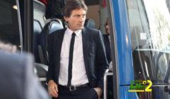 لو باريسان : ليوناردو يتعامل بشكل جدي مع عرض برشلونة