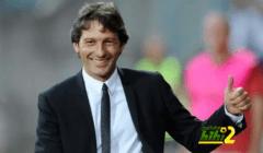 روميرو : ليوناردو لأول مرة يعترف بذلك