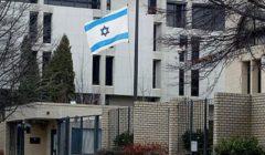 تعليق عمل السفارات الإسرائيلية بالخارج وإغلاق المعابر الحدودية