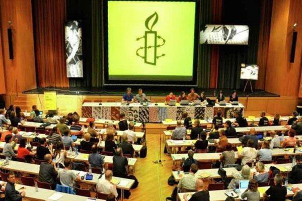 الاستعلامات: العفو الدولية تغادر مجال حقوق الإنسان لتغرق في بحر السياسة