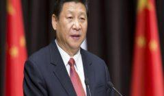 الرئيس الصيني يشيد بمستقبل العلاقات بين بكين وهونج كونج
