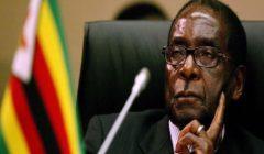 اصابات جراء تدافع المواطنين في زيمبابوي لإلقاء نظرة الوداع على جثمان موجابى