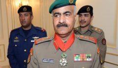رئيس الأركان الكويتي يبحث مع مسؤول عسكري أمريكي أوجه التعاون المشترك