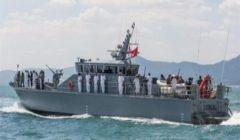 ضبط 12 تونسيًا كانوا بصدد اجتياز الحدود البحرية خلسة
