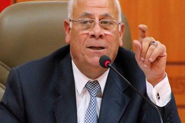 وزيرة الصحة تتفقد العمل بمستشفى الزهور ببورسعيد