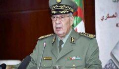 قايد صالح: بعض الأحزاب السياسية تطالب بالتّفاوض مع المؤسسة العسكرية