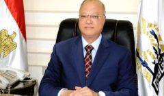 محافظ القاهرة يجتمع بنواب البرلمان للمنطقة الجنوبية