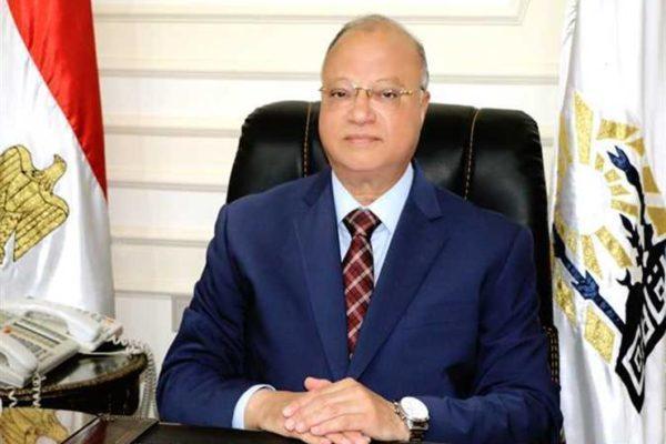 اليوم.. محافظ القاهرة يوقع بروتوكول تعاون مع بنك التنمية الصناعية