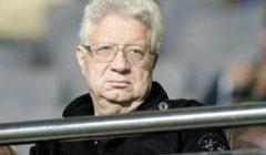 مرتضى منصور يهدد باستجواب محافظ الدقهلية بعد تكريمه للخطيب