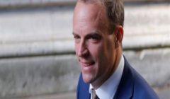 """بريطانيا تستدعى سفير إيران بسبب ناقلة النفط """"داريا 1"""""""