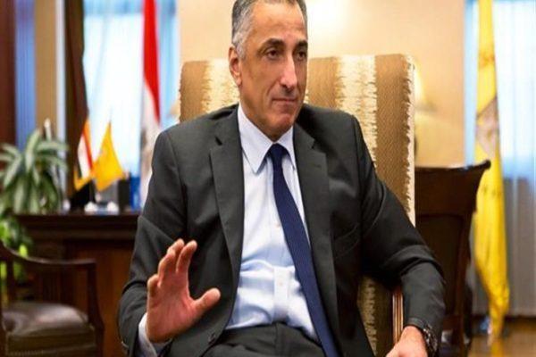 طارق عامر رئيسًا للتحالف الدولي للشمول المالي