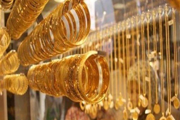 أسعار الذهب تواصل التراجع .. والجرام يفقد 4 جنيهات اليوم