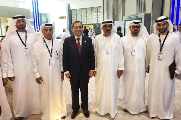 إيني: سنواصل ضخ الاستثمارات بمصر ومهتمون بفرص استكشاف البترول