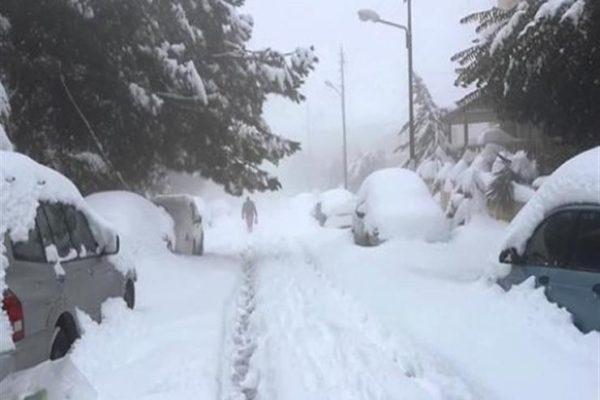 تأجيل الدراسة في جزيرة إسبانية بسبب سوء الأحوال الجوية