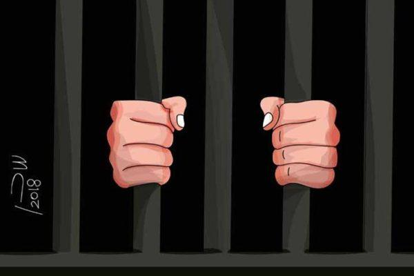 """حبس 16 متهمًا بخلية """"الشبكات السرية"""" 15 يومًا"""