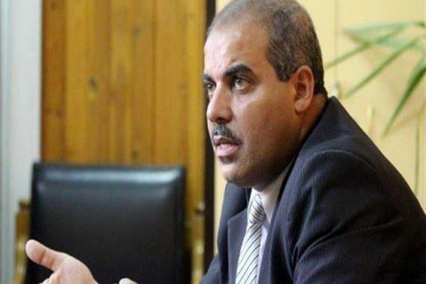 محمد عبدالله مديرًا للشئون القانونية بمستشفى الأزهر التخصصي