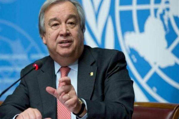 الأمم المتحدة: ضم غور الأردن لإسرائيل سيكون انتهاكا خطيرا