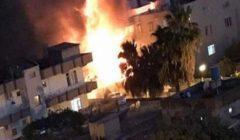 الأناضول: سلسلة انفجارات بمستودع ذخيرة في شمال قبرص