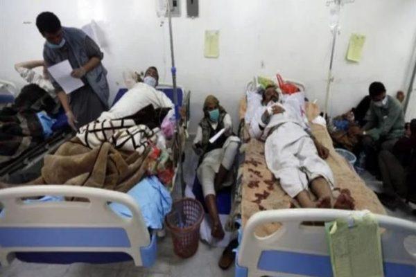 """وزير الصحة السوداني يُثمن جهود احتواء """"الكوليرا"""" بولاية النيل الأزرق"""