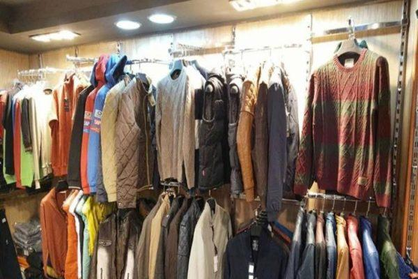 """الزنانيري لـ""""مصراوي"""": 15% زيادة في أسعار الملابس الشتوي هذا العام"""