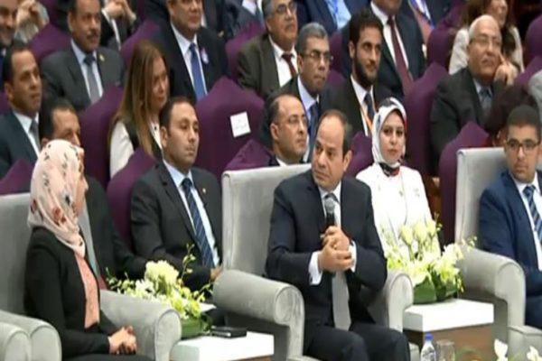 """""""نواب البرلمان"""" عن مؤتمرات الشباب: تصنع جيلا يشارك بصنع القرار وبناء الدولة"""