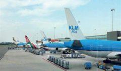 الخطوط الجوية الهولندية تواجه إضرابًا لأربع ساعات الأسبوع المقبل