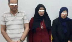 ربة منزل تخفي طفلها وتتهم طليقها باختطافه في كفر الشيخ