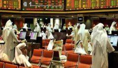 تباين في أداء البورصات الخليجية في ثاني جلسة بعد هجمات أرامكو