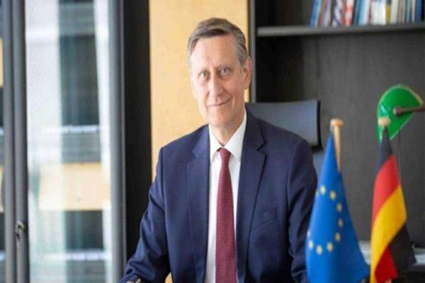 السفير الألماني لدى القاهرة: مصر شريك مستقبلي في إفريقيا
