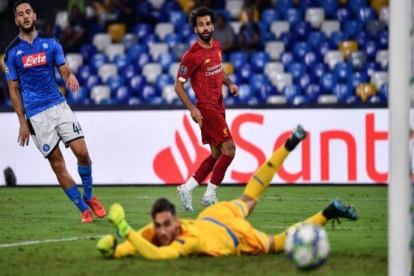 أهداف الثلاثاء.. سقوط ليفربول وتشيلسي.. وتعادل برشلونة ودورتموند