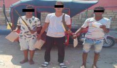 """حكاية سقوط عصابة """"الأشقياء الثلاثة"""" لسرقة سيارات النقل الثقيل في أسوان"""