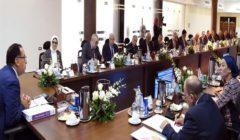 إزالة فورية وبوابة رقمية.. 11 قرارا في اجتماع رئيس الوزراء بالمحافظين