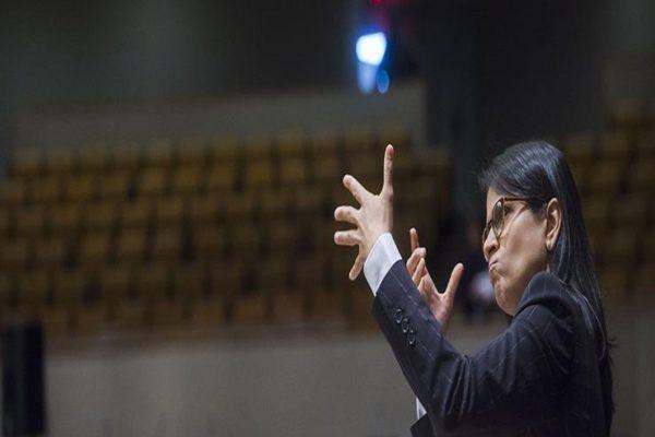 العالم يحيي غدا اليوم الدولي للغات الإشارة ٢٠١٩.. ما قصته؟