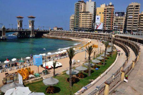 قنصوة: الانتهاء من دراسة إنشاء مترو يربط بين شرق وغرب محافظة الإسكندرية