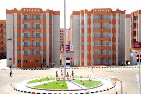 صندوق تحيا مصر: انتهاء فرش 6 آلاف وحدة سكنية بالأسمرات والمحروسة في أكتوبر