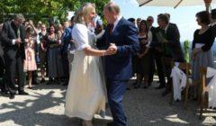 """""""فضيحة إيبيزا"""" لم تؤثر على العلاقة المميزة بين النمسا وروسيا"""