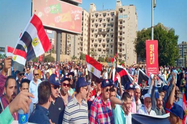 خبراء: فشل دعوات التظاهر ضد الدولة يؤكد ثقة الشعب في قيادته وسياسته