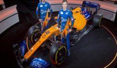 بحثًا عن الفوز.. ماكلارين يعلن الاستعانة بمحركات مرسيدس في فورمولا-1