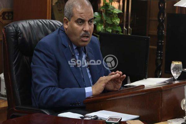 رئيس جامعة الأزهر: مستشفيات الجامعة علامة مضيئة في عالم الطب داخليا وخارجيا