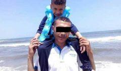 ذبح زوجته وقتل ابنه وقعد يضحك.. المتهم بقتل أسرته في 15مايو: الجن أمرني