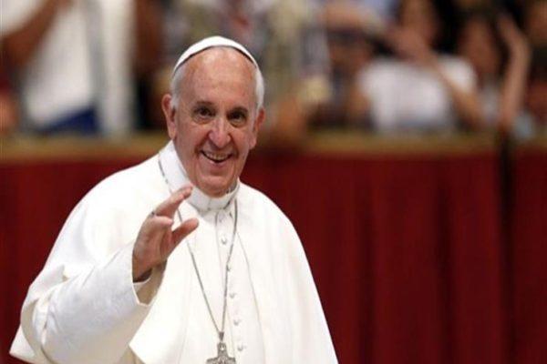جولة أفريقية لبابا الفاتيكان تتركز على قضية تغير المناخ