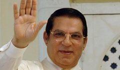 الحكومة التونسية: نرحب بدفن بن علي في بلاده حال رغبت أسرته ذلك