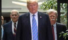 مساعد وزير الخارجية الأسبق: ترامب يحاول تغيير شكل المناخ السياسى بالمنطقة