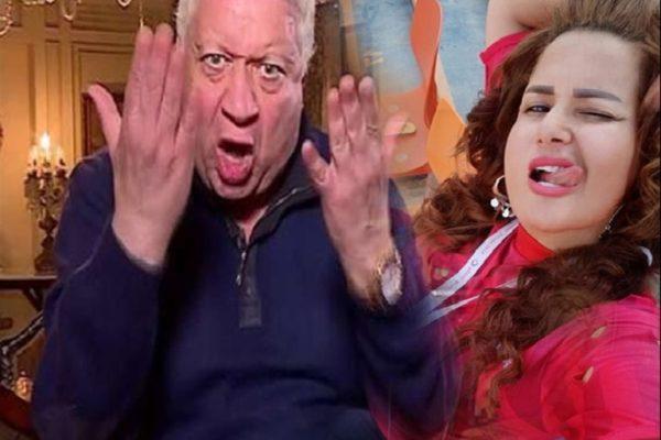 سما المصري تفجر قنبلة بتصريحات نارية ضد رئيس نادي الزمالك !!! .. التفاصيل الكاملة