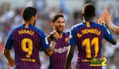 تعثر برشلونة يُطمئن ريال مدريد .. فهل يكون الندم هو الثمن ؟